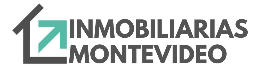 ▷ INMOBILIARIAS MONTEVIDEO ⋆【 2019 】⋆ √
