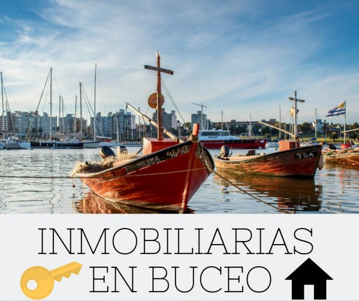 inmobiliarias buceo