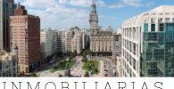 Inmobiliarias Centro Montevideo