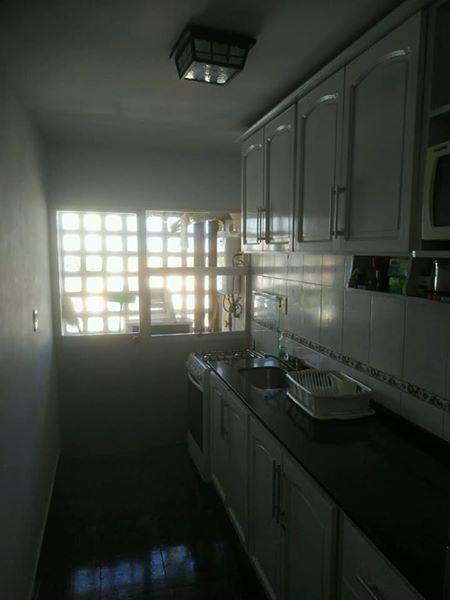 apartamento barrio sur cocina
