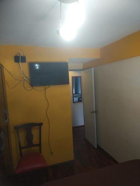 apartamento barrio sur 2 dormitorios