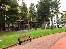town park prado alquiler