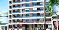 edificio terrazas de palmar
