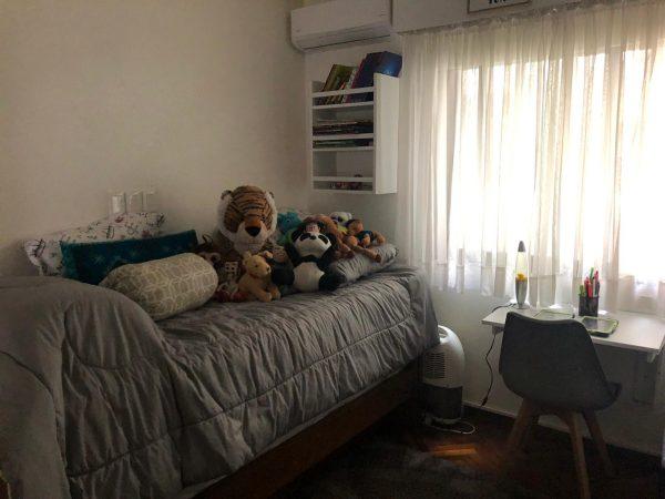 apartamento punta carretas dormitorio