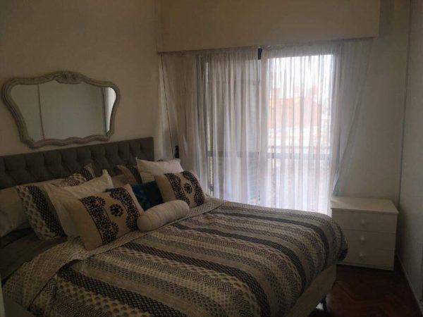 apartamento punta carretas dormitorio principal