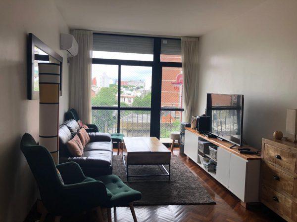 apartamento punta carretas salon