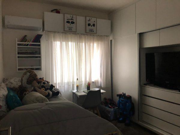 dormitorio apartamento punta carretas