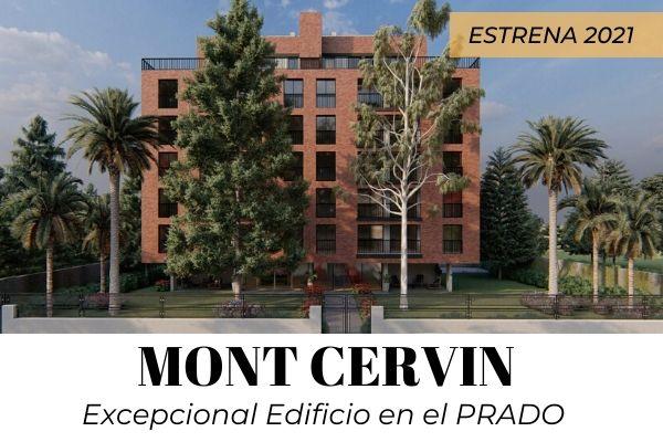 Edificio Mont cervin